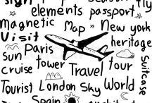 Viaggi / Travel agency online