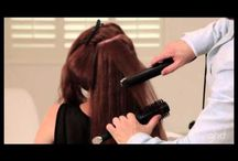 GS HAIR How To's / by GS HAIR