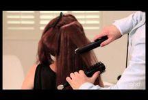 GS HAIR How To's / From Sacramento's Best Salon. GS HAIR 2381 Fair Oaks Blvd. , Sacramento, CA 95825. Call today (916)838-4642. #gshair #sacramentosbestsalon #vidalsassoon #sacramento #haircut #haircolor #menshaircuts