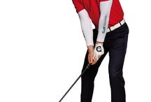 Golf House Markenbotschafter