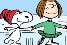 A man Named Schulz started it all!!!! / All things Peanuts