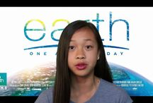 Earth: One Amazing Day / KIDS FIRST! film reviews and interviews about the film Earth: One Amazing Day