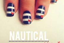 nail fun / Nail art! / by Sarah