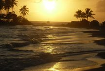 Sunrise / Porque nada melhor do que ver o Sol nascer...