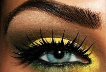 Makeup / by Alisha Marie