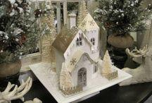 christmas / by Debi Cummings