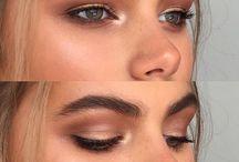 subtle make up looks