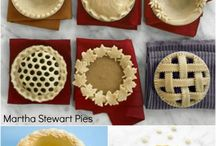 Рецепты пирогов