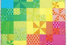 Mini Quilt Tutorials