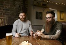 Bedfordshire Beard Co Beards