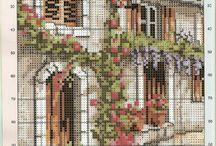Windows & Houses