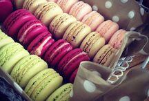 Belle's Patisserie  / Cakes