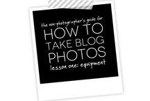 Photography for Dummies/Cheapskates