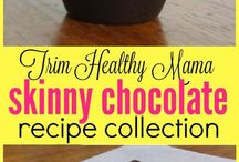 Trim Healthy Mama Snacks