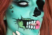 Makeup fx especial effects