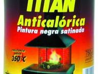 Titan προϊόντα / Προϊόντα βαφής, ανακαίνισης και προστασίας για το σπίτι και για επαγγελματικούς χώρους από την Titan