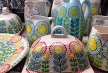keramika pottery