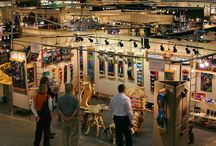 Craft Booths Featuring Pro Panels