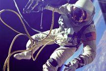 Thank You NASA / by Melody Ambler