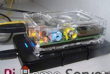 Electronics / Various interesting electronics projects
