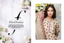 Elegance Collection - Spring Lawn Vol. 2