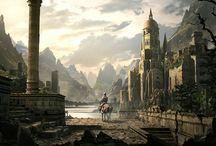 Architecture - Historical