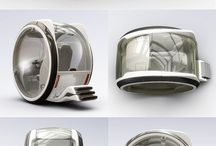 Concept vehicles, boats, planes etc.