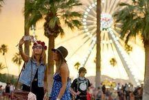 We love Summer Festivals