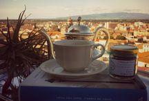 Di tè e di libri / Read book | Drink tea | Be happy