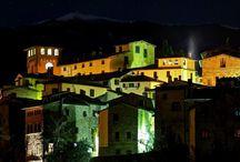 Toscana - Luoghi da visitare / I più bei posti da visitare per chi si trova in vacanza in Toscana