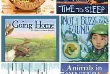 Hibernation Lesson Plan Ideas / I have to do four lessons one hibernation for kindergarten students. These are some ideas. / by Rachel Federman