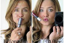 Make-Up / by Nikki Bradford