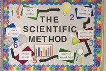 Scientific enquiry