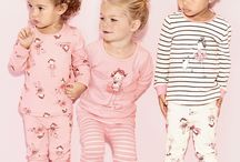 Kids PJs and homewear