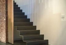 Escaliers - stairs / Step by step !