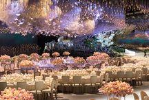 Wedding decor inspi