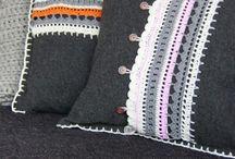 Cushions/kussens
