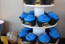 Batman Party / Inspiration for Lindsey's 30th!!! / by Stevie Boyd