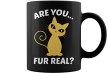 Fun Mugs  → / Coffee is better with an awesome mug! ;)