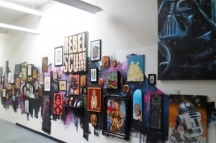 Art Events I'm In