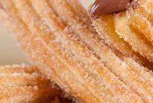 REZEPTE | NUTELLA ❤ / Back- & Kochrezepte mit Nutella