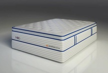 Mattress & Tech / A selection of images showcasing our products, services and technologies.