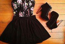 clothes! ◕‿ ◕