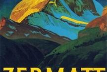 Visiting Zermatt, Switzerland / Visiting Zermatt Switzerland - home of the majestic Matterhown #travel #Zermatt #Switzerland #ContentedTraveller