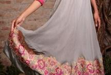 Shalwar Kameez Ideas / by Arshiaaa