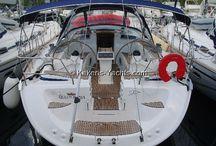 S/Y QUEEN RANIA - Bavaria Cruiser 50