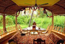 Путешествия Керала