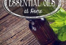 DIY Oils