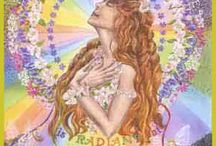 Beltane / The Fifth Season of Wicca / by Kim Harris
