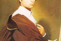 Jean-Auguste-Dominique Ingres / Romanticismo
